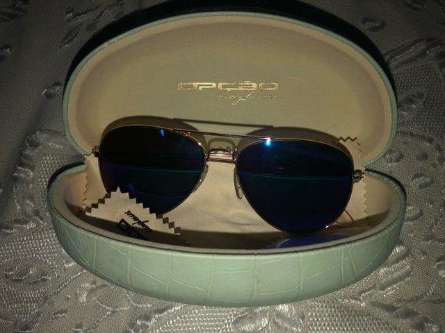 Óculos escuros Opção  - Foto 5