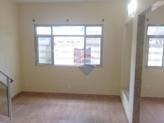 Casa com 3 dormitórios à venda, 300 m² - Jardim Esplanada - Nova Iguaçu/RJ - Foto 9