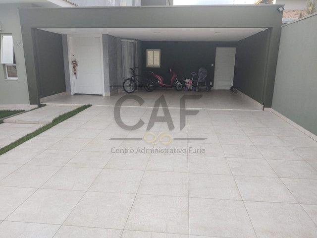 Casa de vila à venda com 5 dormitórios em Estância das flores, Jaguariúna cod:V522 - Foto 12