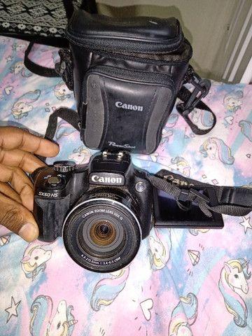 Canon Sx 50 - Foto 2