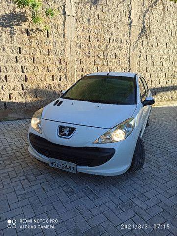 Lindo Peugeot - Pegar e andar! - Foto 2