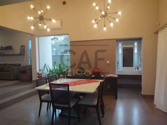 Casa de vila à venda com 5 dormitórios em Estância das flores, Jaguariúna cod:V522 - Foto 3