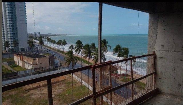 Apartamento na beira mar em Cruz das almas  - Foto 4