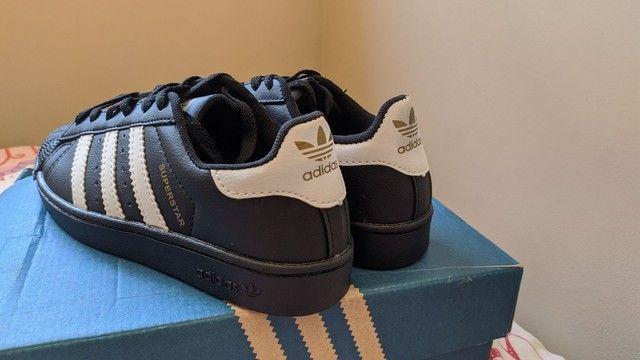 Adidas superstar NUMERO 36, NOVO - Foto 3