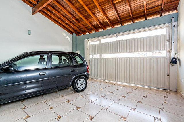 Casa à venda com 3 dormitórios em Jaragua, Piracicaba cod:V137735 - Foto 2