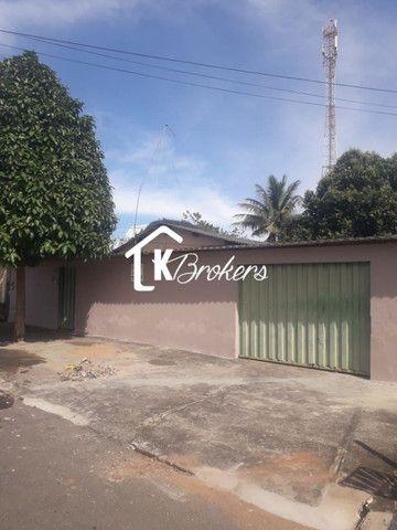Casa a venda no Parque Atheneu em Goiânia - Foto 18