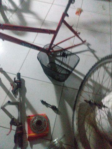 Peças para Bicicleta - Foto 3