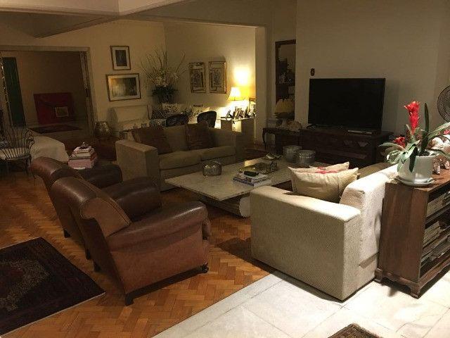 Apartamento em Nazaré, 4 quartos (sendo 1 suíte master) - Foto 2