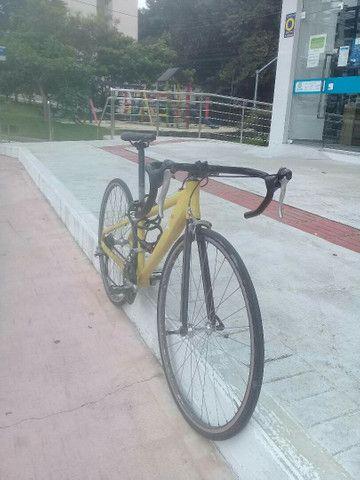 Bike speed vendo ou troco por celular iPhone - Foto 5