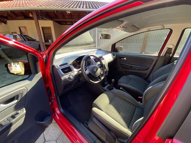 Volkswagen Fox Comfortline 1.6  - Foto 5
