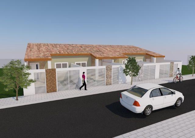 Casas em Carpina-PE