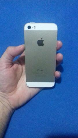 IPhone 5s Gold 16 GB Conservado