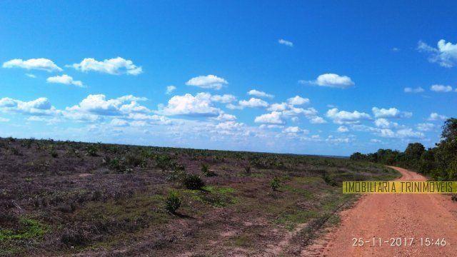 Fazenda de 200 alq.(968 ha.) em Miracema-To