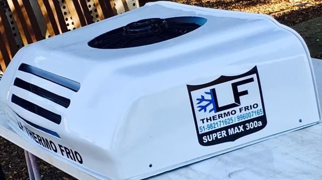 Equipamento/aparelho de refrigeração super Max 300a - Foto 3