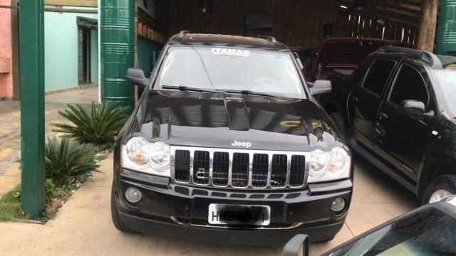 Attractive Jeep Grand Cherokee 2007