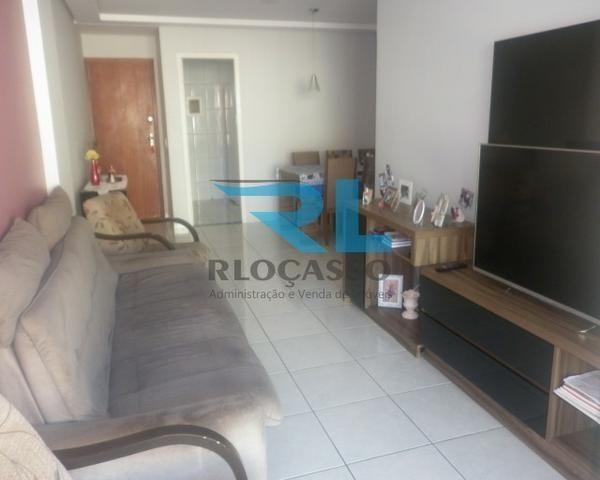 Apartamento 3 quartos na Praia do Morro
