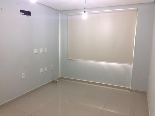 Apartamento Cajuína Residence