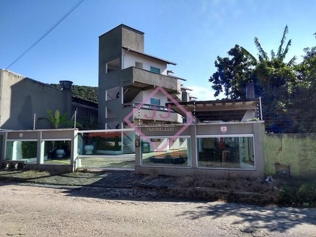 Loft à venda com 5 dormitórios em Ingleses do rio vermelho, Florianopolis cod:17057
