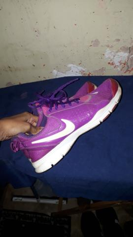 06e98e4e12e Tênis Nike - Roupas e calçados - Samambaia Sul