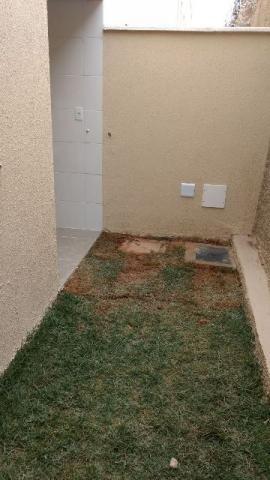 Casa à venda com 2 dormitórios em Santo andré, Belo horizonte cod:8179 - Foto 19