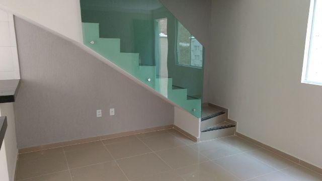 Casa à venda com 2 dormitórios em Santo andré, Belo horizonte cod:8183 - Foto 4