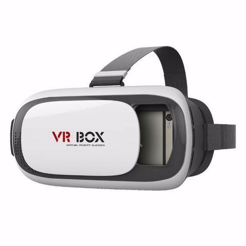 722373de0 R$ 65. Óculos Vr Box 2.0 Realidade Virtual 3d Android Ios +controle
