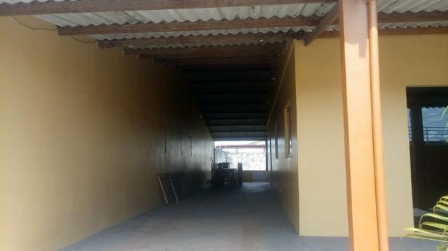 Casa nova e funcional no Rio Preto da Eva, 2 quartos - 300m² - Foto 4