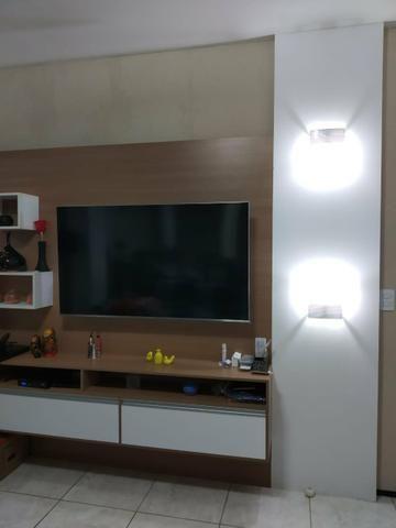 Venda direta - Apartamento no Cocó quitado, móveis projetados no Cocó - Foto 19