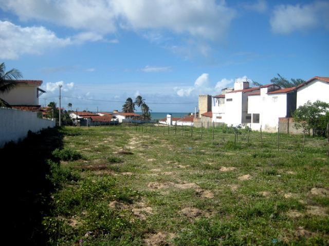 Excelente terreno na Praia de Muriú - Foto 3
