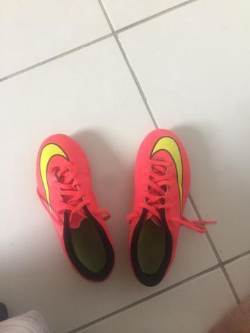 f2d04a43eb Chuteira Nike Society. A Mais Vendida - Esportes e ginástica - São ...