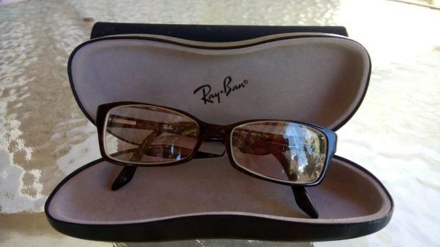f59730f4e Armação para óculos RayBan - Bijouterias, relógios e acessórios ...