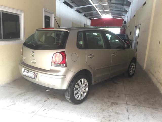Polo Hatch 1.6 Extra Completo ano 2012 - Foto 2