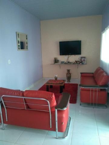 Casa nova e funcional no Rio Preto da Eva, 2 quartos - 300m² - Foto 8
