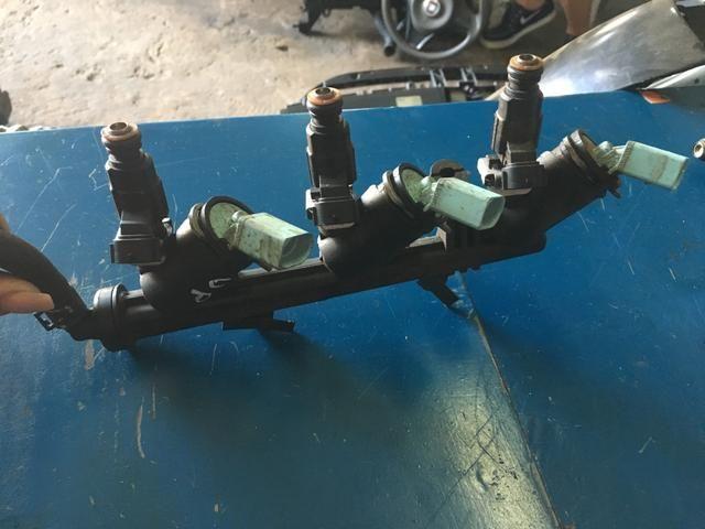 Flauta Up 3 cilindros - Foto 2