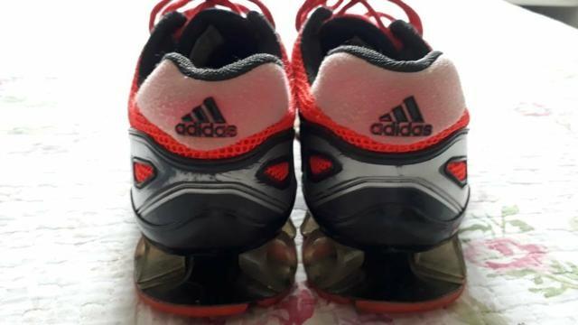 f460c5263e6 Tênis Adidas Bounce