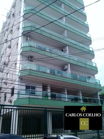 Carlos Coelho Vende Apt em Ótima Localização em Duque de Caxias!!