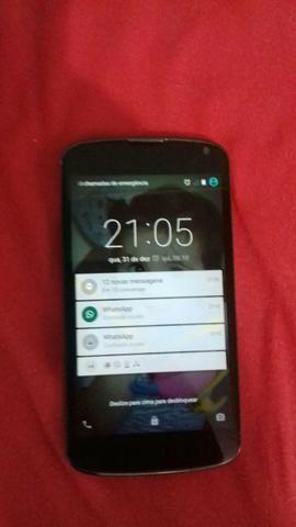 Lg Nexus 4 Touch