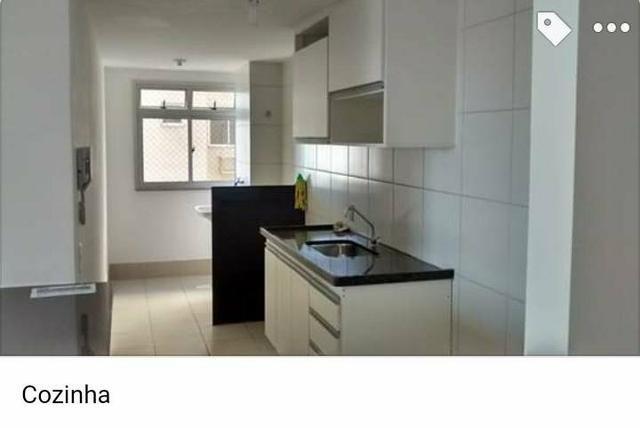 Apartamento de dois quartos com suítes - Foto 3