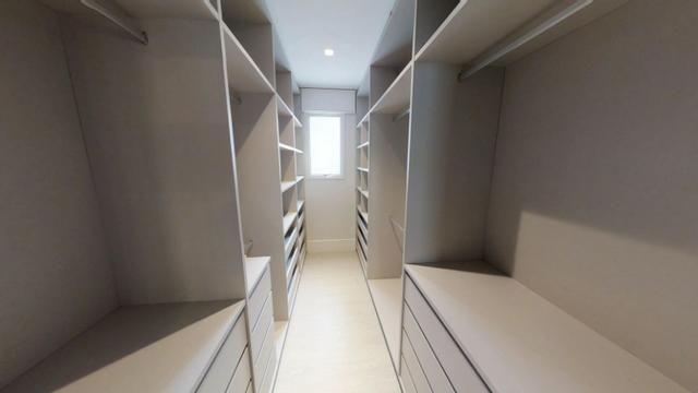 Apartamento Alto Padrão Finamente Decorado 4 Suítes - Foto 12