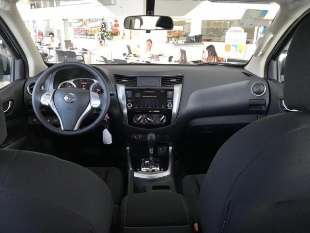 Nissan Frontier - Foto 4