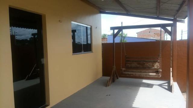 Casa nova e funcional no Rio Preto da Eva, 2 quartos - 300m² - Foto 2
