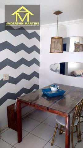 Apartamento à venda com 2 dormitórios em Praia da costa, Vila velha cod:13508 - Foto 8