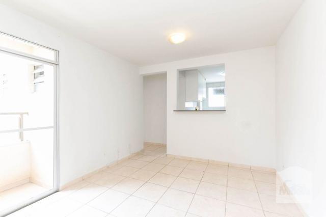 Apartamento à venda com 3 dormitórios em Buritis, Belo horizonte cod:248963