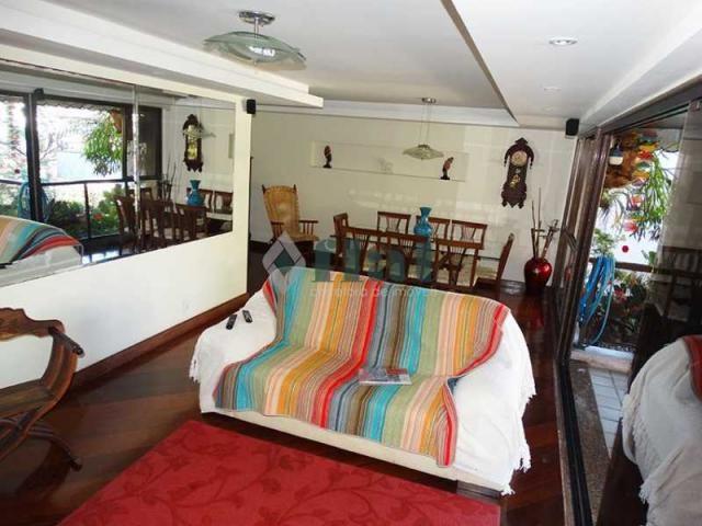 Apartamento à venda com 2 dormitórios em Barra da tijuca, Rio de janeiro cod:FLAP20072 - Foto 8