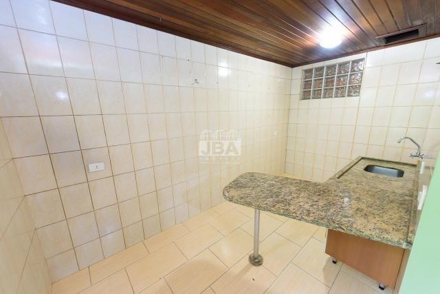 Casa de condomínio à venda com 2 dormitórios em Rio verde, Colombo cod:12172.001 - Foto 8