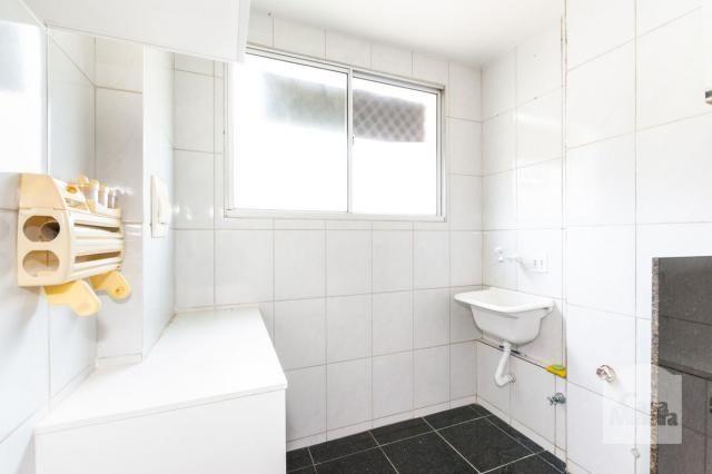Apartamento à venda com 3 dormitórios em Buritis, Belo horizonte cod:248963 - Foto 13
