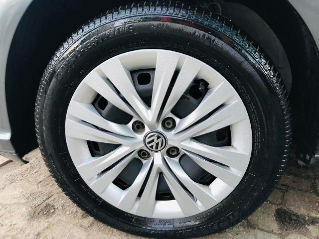 Novo VW Voyage MSI 1.6 2019 , Novo , Imperdivel , Garantia VW !!!!!! - Foto 19