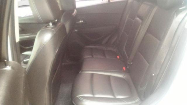 Chevrolet Tracker LTZ 1.8 4P - Foto 10