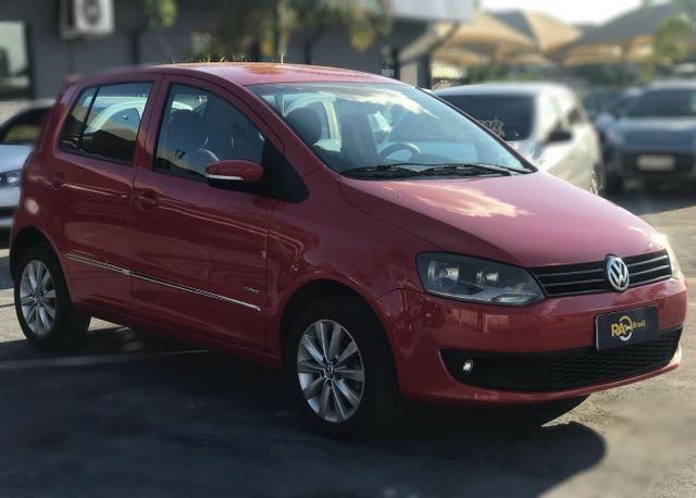 VW - Fox Prime 1.6 8V - Foto 7