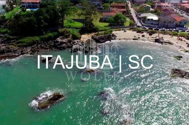 JD70 - Lindo Apartamento em Itajuba com 2 quartos e a 500 metros da praia! - Foto 18